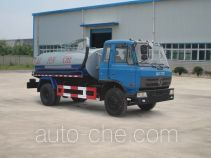 Jiangte JDF5160GXE suction truck
