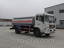 Jiangte JDF5160GYYDFL автоцистерна для нефтепродуктов