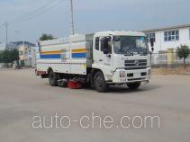 Jiangte JDF5160TXSDFL4 street sweeper truck