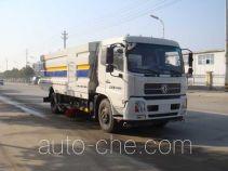 Jiangte JDF5160TXSDFL5 street sweeper truck