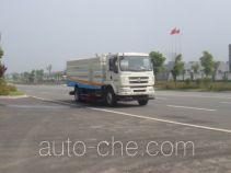 Jiangte JDF5160TXSLZ5 street sweeper truck