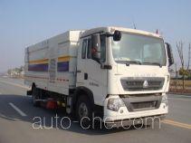 Jiangte JDF5160TXSZ5 street sweeper truck