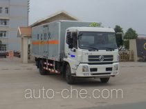Jiangte JDF5160XQYDFL4 explosives transport truck