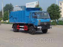 Jiangte JDF5160ZDJK4 стыкуемый мусоровоз с уплотнением отходов