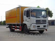 Jiangte JDF5161XQYDFL4 explosives transport truck