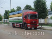 Jiangte JDF5250CYFD4 грузовой автомобиль для перевозки пчел (пчеловоз)