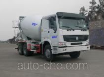 Jiangte JDF5250GJBZ автобетоносмеситель