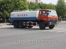 Jiangte JDF5250GPSL5 sprinkler / sprayer truck