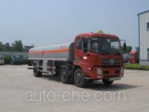 Jiangte JDF5251GYYDFL oil tank truck