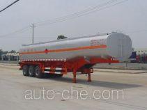 Jiangte JDF9400GYY полуприцеп цистерна для нефтепродуктов
