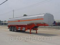 Jiangte oil tank trailer