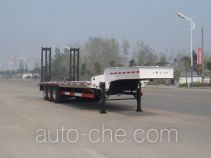 Jiangte JDF9400TDP низкорамный трал
