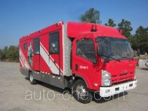Jinshengdun JDX5100TXFGQ35 gas fire engine