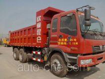 Juntong JF3250A38QU58 dump truck