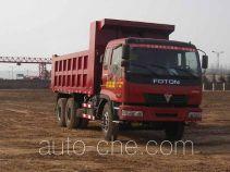 Juntong JF3250A43QU65 dump truck