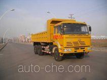 Juntong JF3250H43QU68 dump truck