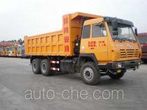 Juntong JF3255SB38QU58 dump truck