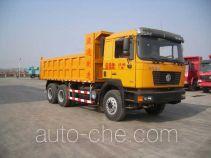 Juntong JF3255SD43QU67 dump truck