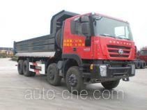 Juntong JF3311H466QU88 dump truck