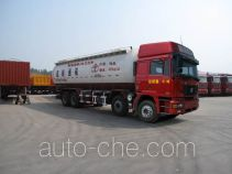 Juntong JF5310GFLSX bulk powder tank truck