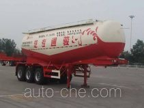 Juntong JF9401GXH ash transport trailer