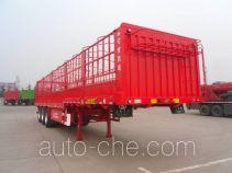 Juntong JF9402CCYEK stake trailer