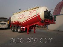 Juntong JF9402GFL medium density bulk powder transport trailer