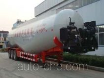 Jinhua Feishun JFS9402GFL bulk powder trailer