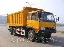 Guodao JG3250 dump truck