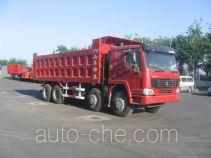 Guodao JG3313 dump truck