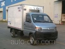 国道牌JG5020XLC4型冷藏车