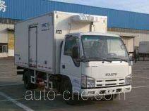 国道牌JG5044XLC4型冷藏车