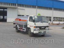 Guodao JG5061GJYSDE4 fuel tank truck