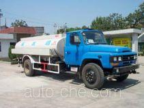 Guodao JG5091GSS sprinkler machine (water tank truck)