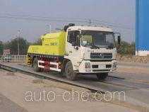 Guodao JG5120THB truck mounted concrete pump