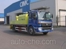 Guodao JG5121THB truck mounted concrete pump