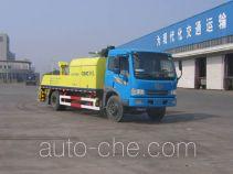 Guodao JG5124THB truck mounted concrete pump
