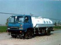 Guodao JG5142GSS sprinkler machine (water tank truck)