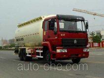 Guodao JG5250GFLZZ bulk powder tank truck