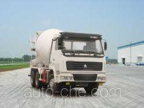 Guodao JG5252GJBZN3246F concrete mixer truck