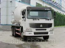 Guodao JG5257GJBZM3641W concrete mixer truck