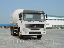 Guodao JG5257GJBZM3841W concrete mixer truck