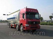 Guodao JG5310GFLZZ bulk powder tank truck