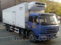国道牌JG5311XLC4型冷藏车