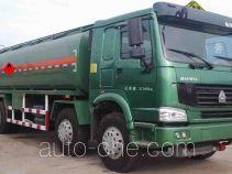 Guodao JG5317GYY oil tank truck