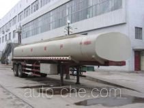 Guodao JG9330GJY fuel tank trailer