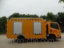 世联牌JGC5048XXH型救险车