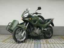 Jialing JH600B-A motorcycle with sidecar
