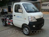 Shanhua JHA5027ZXX detachable body garbage truck
