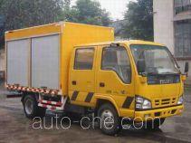 山花牌JHA5050XGC型工程车
